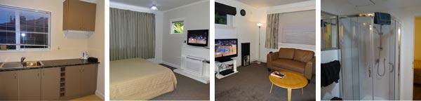 Apartment on 180 Riccarton Road